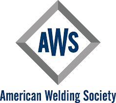 American Welding Society Certification - Logo