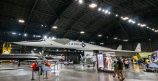 Air Force Museum-2365-Pano