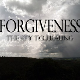 LymeWoke Blog: Forgiveness — The Key to Healing