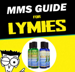MMS Guide for Lymies – Lyme Recovery Clinic