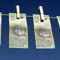 Jak zostałem oskarżony o pranie brudnych pieniędzy w Australii