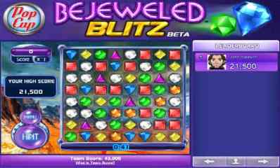 The Bejeweled Series Game