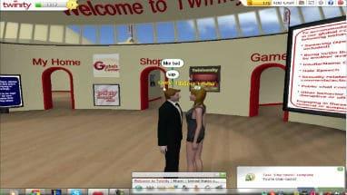 3d chat sites like imvu