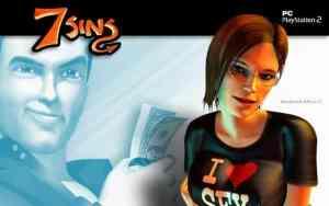 7 Sins game