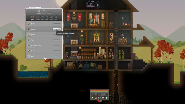 12 Games like Terraria for Android  PC  iOS   LyncConf Crea is an excellent game that will give you a similar experience as  Terraria but with some RPG elements that will boost the excitements such as  crafting