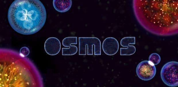 Osmos HD