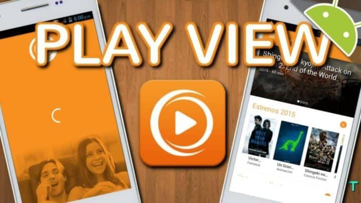 PlayView-app