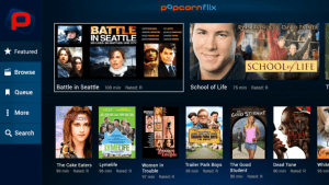 Popcornflix Free Movie and Tv Shows Streaming