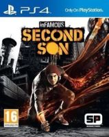 inFAMOUS- Second Son