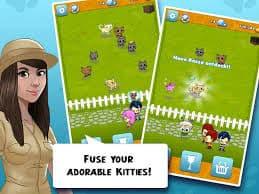 Cat Safari game