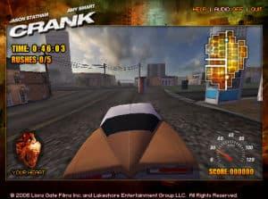 Crank game