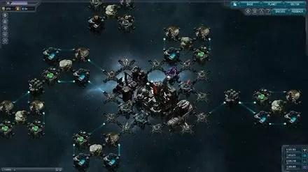 Vega Conflict