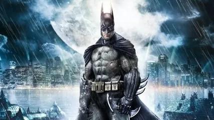 Batman- Arkham Asylum