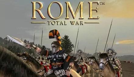 Rome- Total War