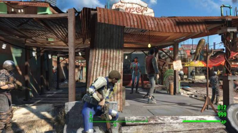 fallout 4 take cover mod