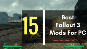 Best Fallout 3 Mods For PC