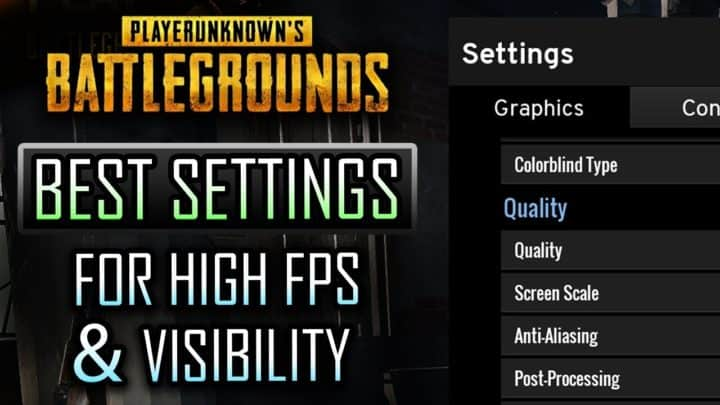 How To Increase Fps In Pubg Mobile For Better Gameplay: Improve FPS, Optimize Competitive