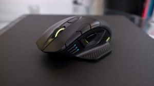 Corsair Dark Core RGB SE Gaming Mouse