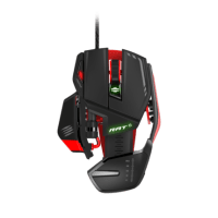 Mad Catz RAT 6+ Gaming Mouse