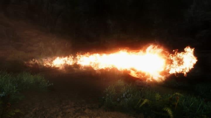 Ultimate HD Fire