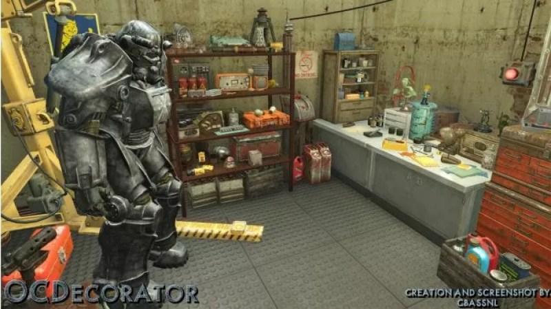 fallout 4 ocdecorator