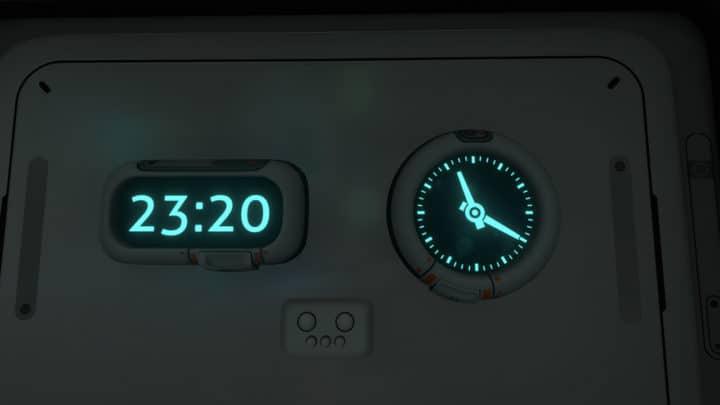 Base clocks