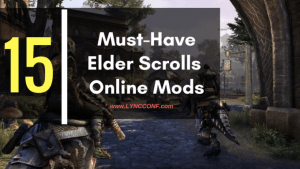 Best Mods For Elder Scrolls Online