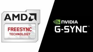 AMD FreeSync vs. Nvidia G-Sync