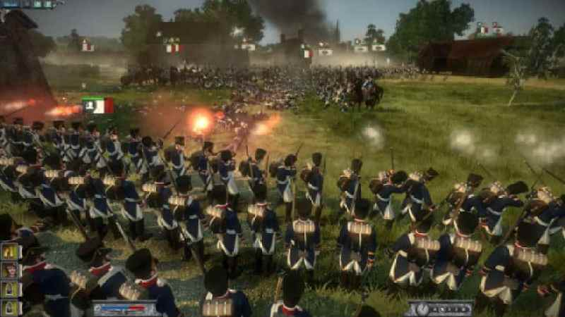 Total War- Empire