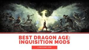 Best Dragon Age Inquisition Mods