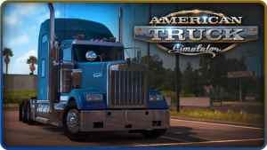 Best American Truck Simulator Mods