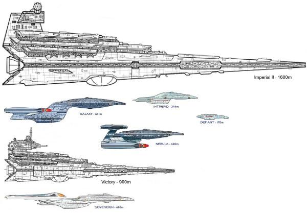 TMP quotStar Wars Armada Victory Class Star Destroyer