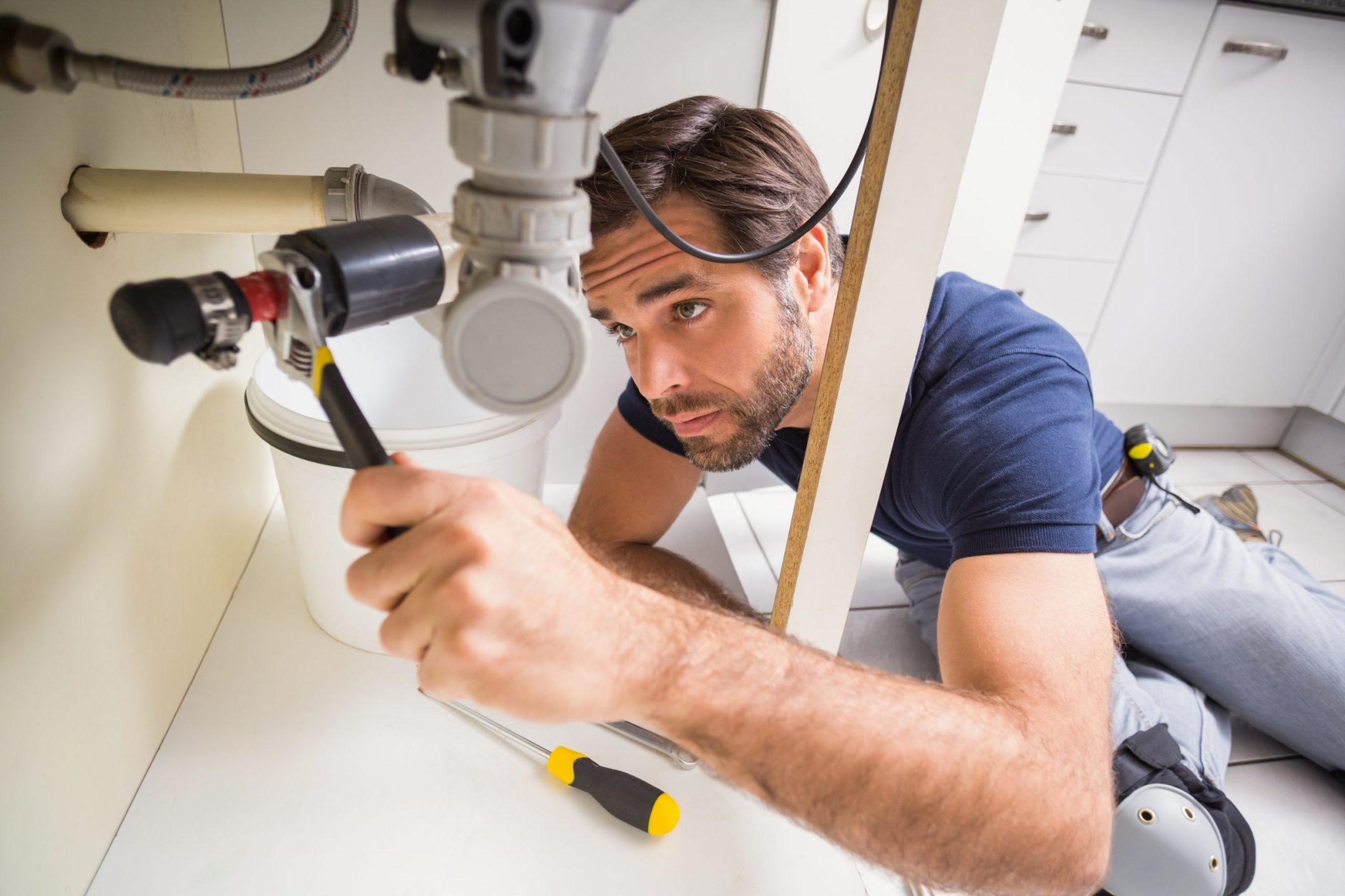 Plumber in Oxford | Lynch Brother Homes