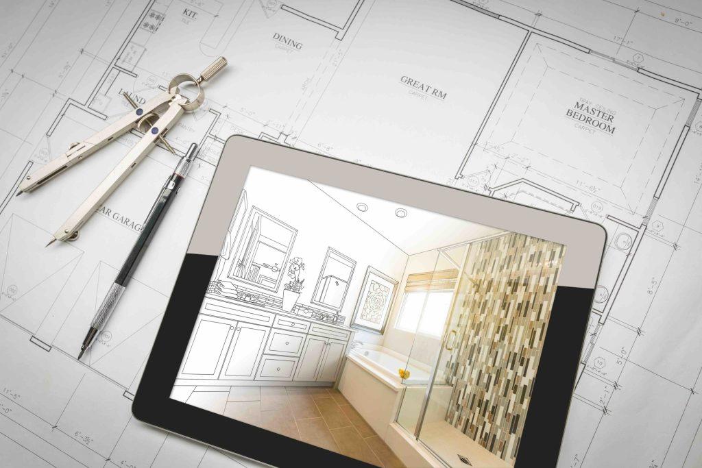 The refurbishment project checklist