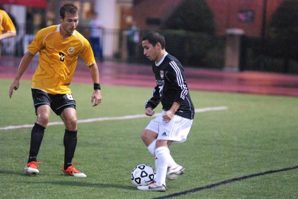 Men's Soccer vs. Randolph-Macon - Lynchburg
