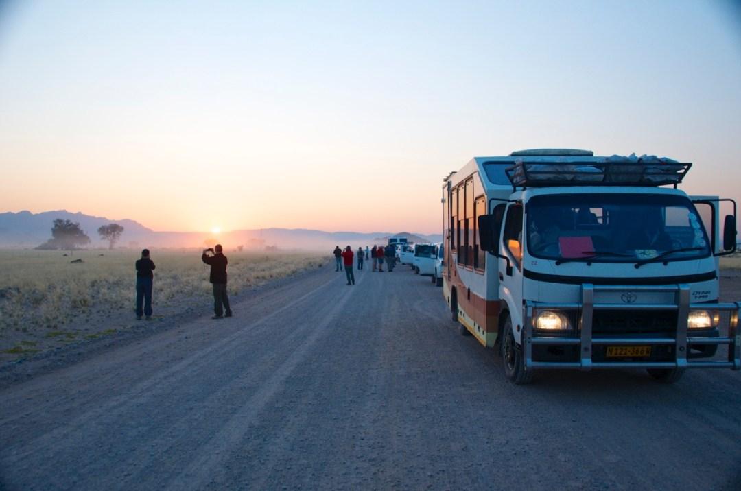 Namibië 0445