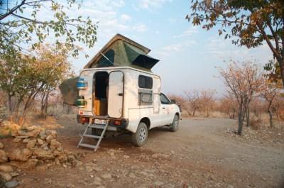 Namibië 1250
