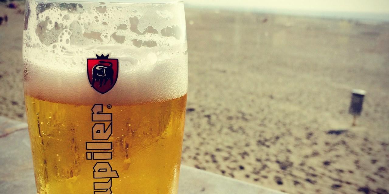 Dat biertje op het terras loopt niet vanzelf naar je toe: horecazaken zoeken zich rot naar extra handjes