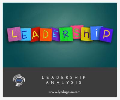 BG5 Alpha Leadership Analysis