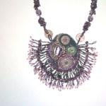 "Photo: ""Lavender Mists,"" A Talisman by Lynda Lambert"