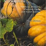 Pumpkin, Pumpkin by Anne Copeland