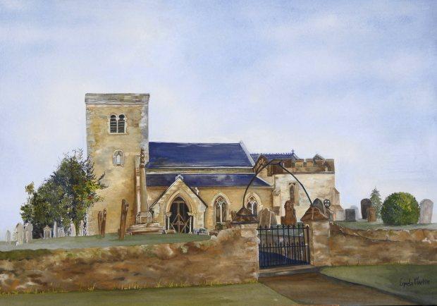 Springthorpe Church