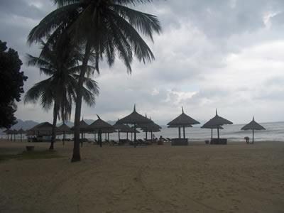 nha trang's finest beaches