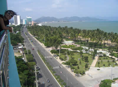 Nha Trang's Finest Beaches...Part II
