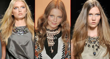 Hair Style Trends 2009 for Women