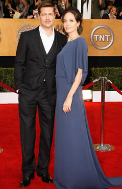 Hits & Misses On The Red Carpet At The 2009 SAG Awards!