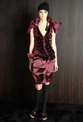 PRADA Pre-Fall Collection 2009