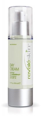 Everyday Cream with SPF 15 from Revale Skin