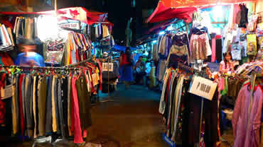 Ukay-Ukay Fashion in the Philippines!