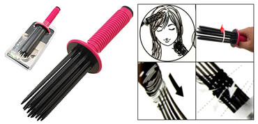 Hair Curling and Straitening Tool Review